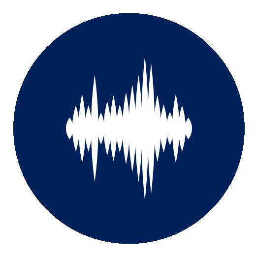 Music Mastering Icon